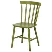 Cadeira-Verde-Bambu-Skand