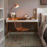 Density-Almofada-Cadeira-banco-Metalic-Cobre-Bertoia