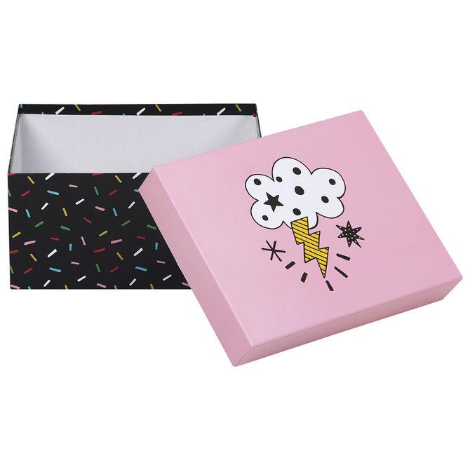 Giftbox--Cx-31x24x15-Preto-multicor-Follow-Your-Dreams