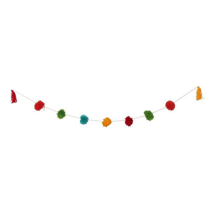 Bandeirola-Multicor-Pom-Pom