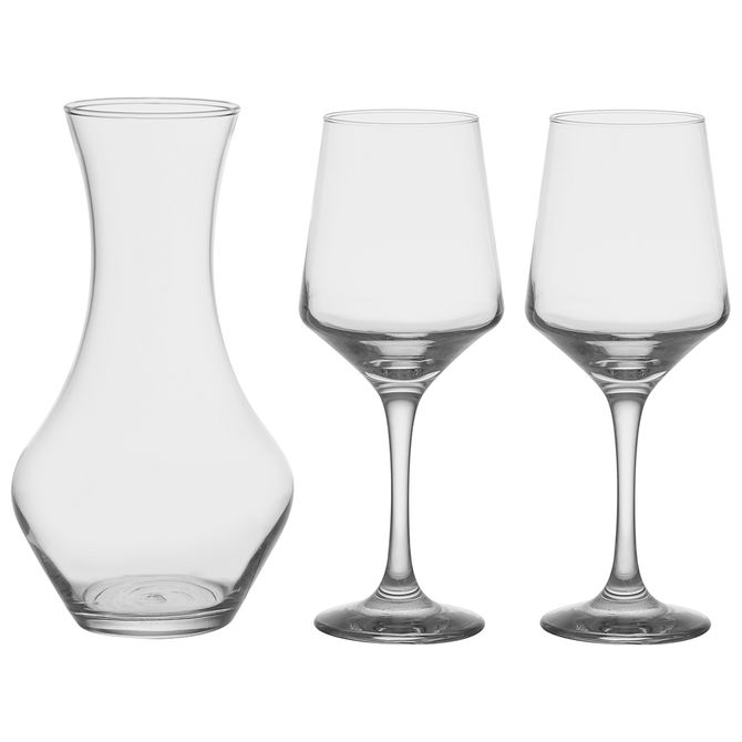 Kit-Drink-3pcs-Incolor-Wein