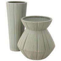 Vaso-Decorativo-22-Cm-Musgo-Licuala