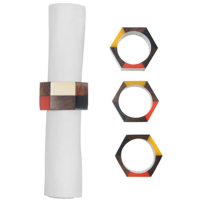 Argola-Guardanapo-C-4-Nozes-multicor-Mosaic