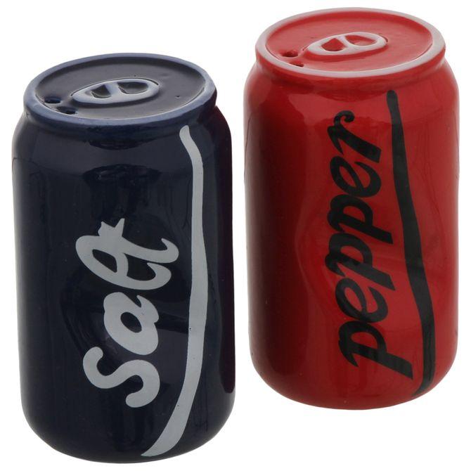 Saleiro-E-Pimenteiro-Vermelho-azul-Escuro-Can