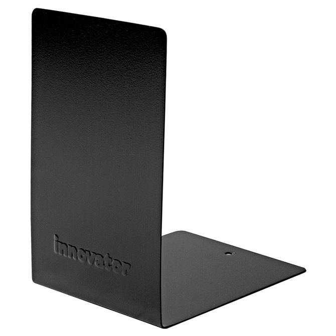 Aparador-Livros-Preto-Fosco-Tech-Book