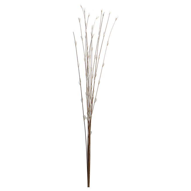 Ramo-Tulipinha-Natural-natural-Escama-De-Peixe