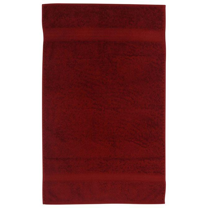 Toalha-Rosto-80x50-Vermelho-Hindu-Innee