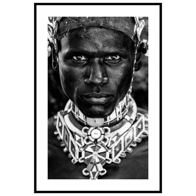 Africa-Iii-Quadro-82-Cm-X-122-M-Preto-branco-Galeria-Site