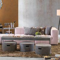 Modulo-Sofa-1-Lugar-Mixy-Quartzo-Rosa-Sofo