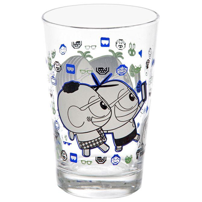 Copo-Long-Drink-360-Ml-Incolor-caleidocolor-Monica-Toy-Geek