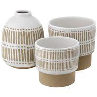 Vaso-Decorativo-13-Cm-Natural-branco-Sabra