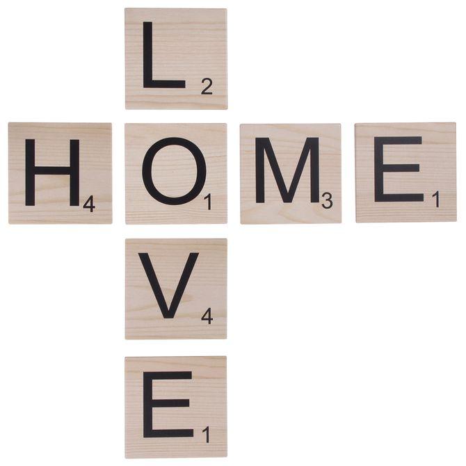 Adorno-Natural-preto-Love-Home