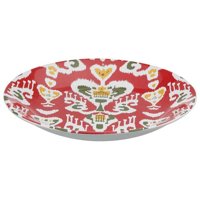 Prato-Fundo-Vermelho-Hindu-pistache-Dukkah-Berjalin