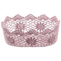 Cesto-26-Cm-X-17-Cm-X10-Cm-Rosa-Antique-Croche-Floral