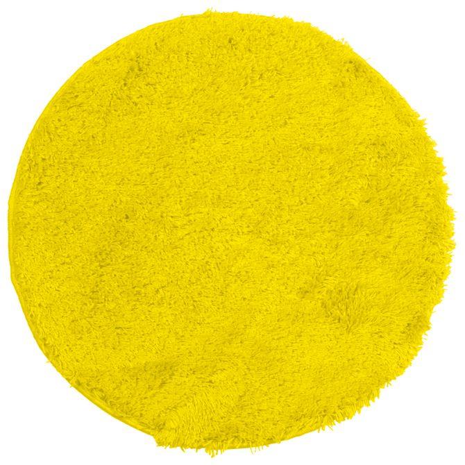 Tapete-Red-100-Cm-Amarelo-Franjas