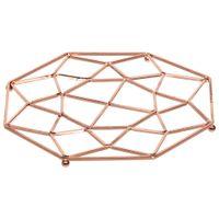 Descanso-Cobre-Copper-Bent
