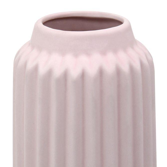 Vaso-Decorativo-16-Cm-Quartzo-Rosa-Engrenar