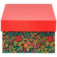 Giftbox--Caixa-31-Cm-X-24-Cm-X15-Multicor-vermelho-Amuletos