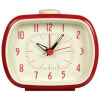 Relogio-Despertador-9-Cm-Vermelho-cream-Old-Times