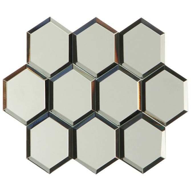 Espelho-Decorativo-18x21-Prata-Beehive