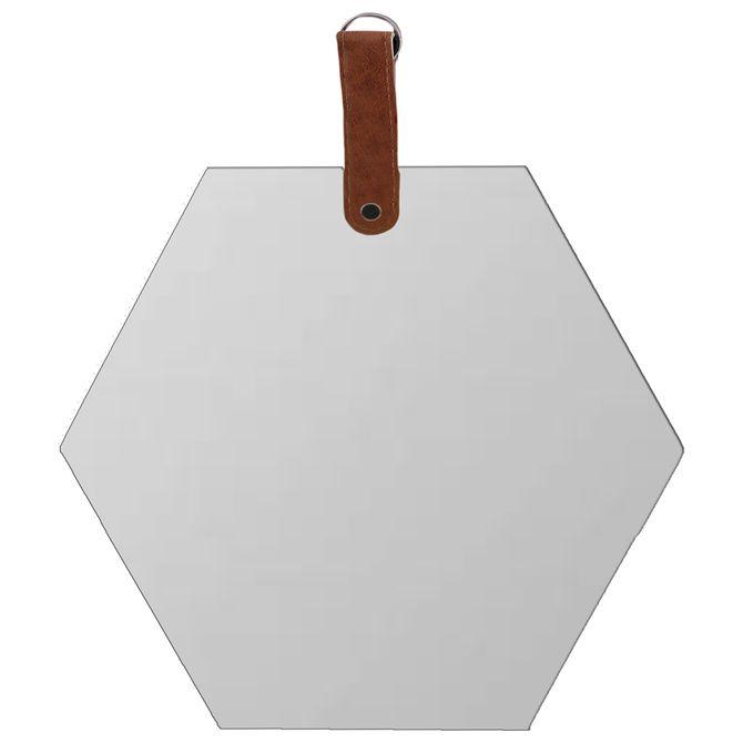 Hexagon-Espelho-33-Cm-X-28-Cm-Prata-whisky-Frameless