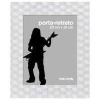 Porta-retrato-20-Cm-X-25-Cm-Branco-Geotrisk