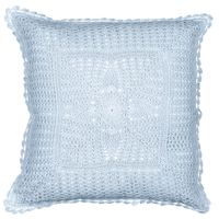 Croche-Nene-Capa-Almofada-40cm-Azul-Claro-Croche-Nene