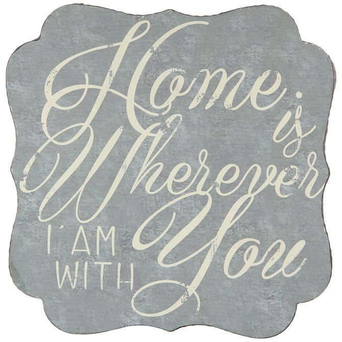Placa-Decor-40-Cm-X-40-Cm-Cinza-branco-Home-With-You