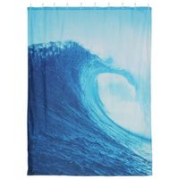 Cortina-P-box-2-M-X-160-M-Aquario-azul-Pipe-Wave