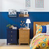 Criado-mudo-3gv-Azul-Devon