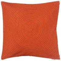 Capa-Almofada-45cm-Cobre-konkret-Spiral