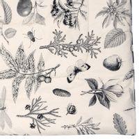 Edredom-Solteiro-160x240-Cream-preto-Natureza