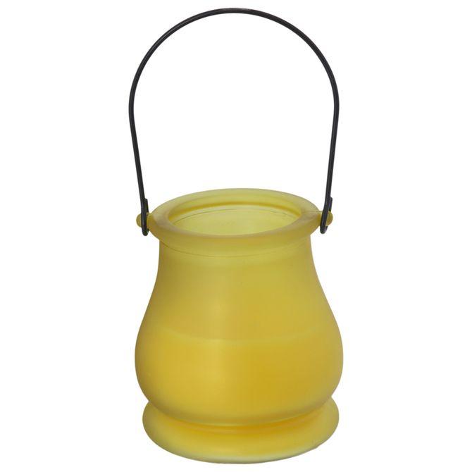Vela-Perf-Pote-Citronela-Amarelo-Sossego