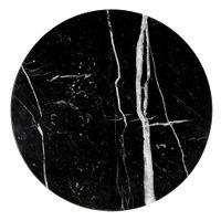 Tampo-Pedra-Lateral-Redondo-51-Cm-Preto-Nero-Marquina-Tulipe