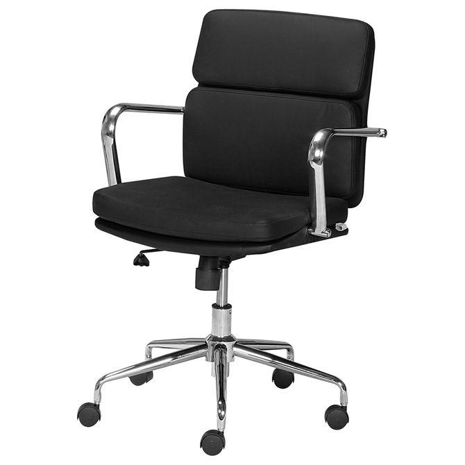 Cadeira-Executiva-Cromado-preto-Ceo