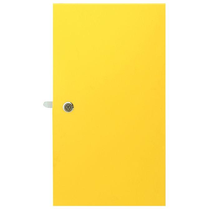 Porta-Para-Armario-Banana-Pop-Locker