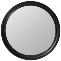 Espelho-Red-96-Cm-Preto-Convex