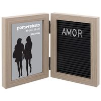 Letter-board-porta-retrato-Natural-Washed-Message