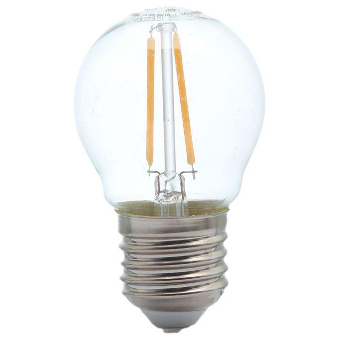 Lampada-Led-Mini-Globo-Filamento-2w-220v-E27-Luz-Am-Incolor-Brilia