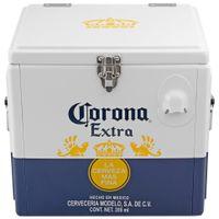 Corona-Cooler-15-L-Branco-azul-Escuro-Mestre-Cervejeiro