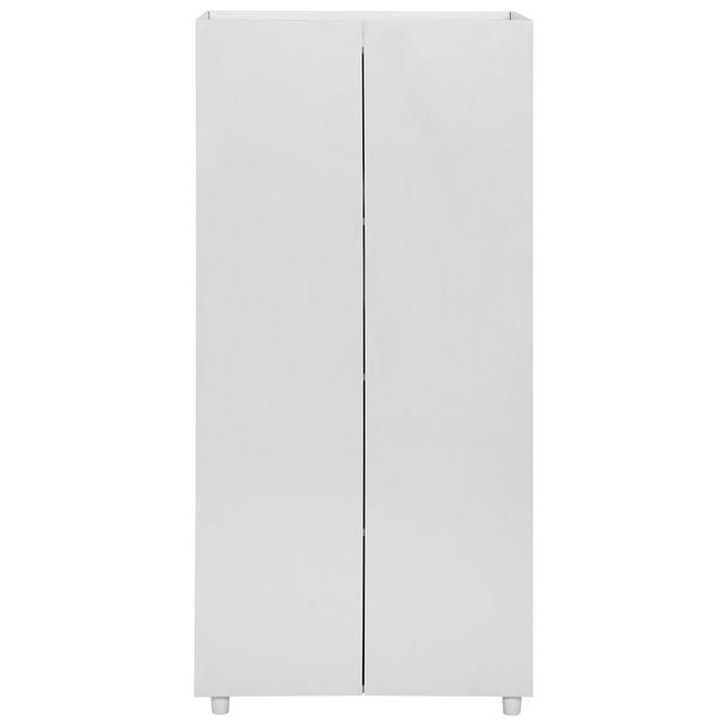 Armario-Alto-2-Portas-Branco-Laundress