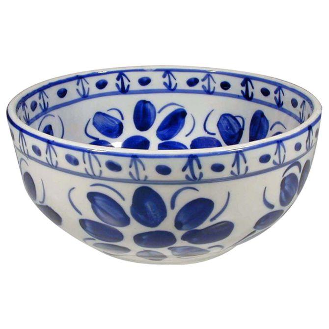 Tigela-Red-16-Cm-Azul-Monte-Siao