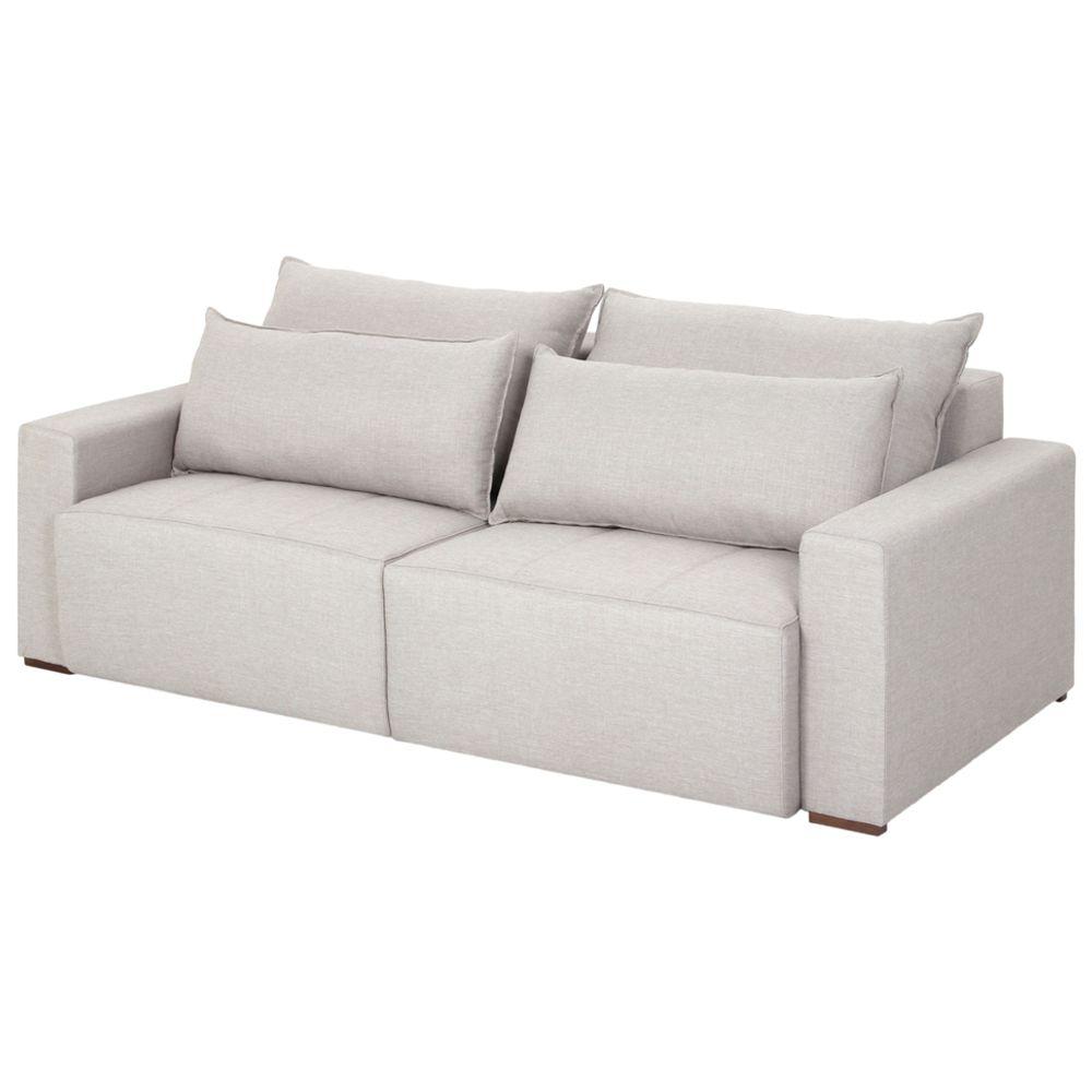 Sofás reclináveis e retráteis
