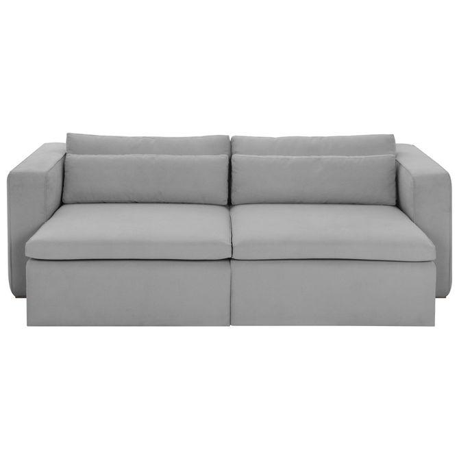 Preço Sofa 2 Lugares Retratil Tok Stok