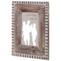 Porta-retrato-10-Cm-X-15-Cm-Branco-Colliers