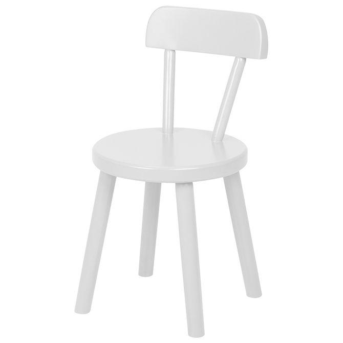 Cadeira-Infantil-Branco-Vik