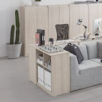 Estante-77x77-New-Oak-branco-Start-Up