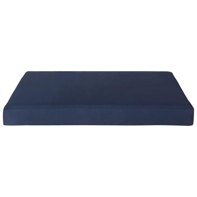Almofada-Assento-Modulo-2-Lugares-Azul-Escuro-Leme