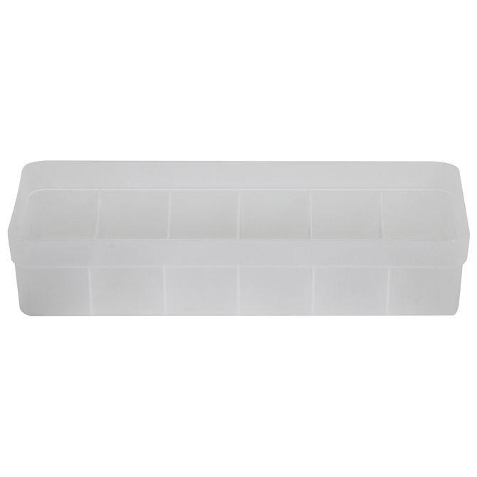 Organizador-34-Cm-X-10-Cm-Branco-Translucido-Keep-It-All
