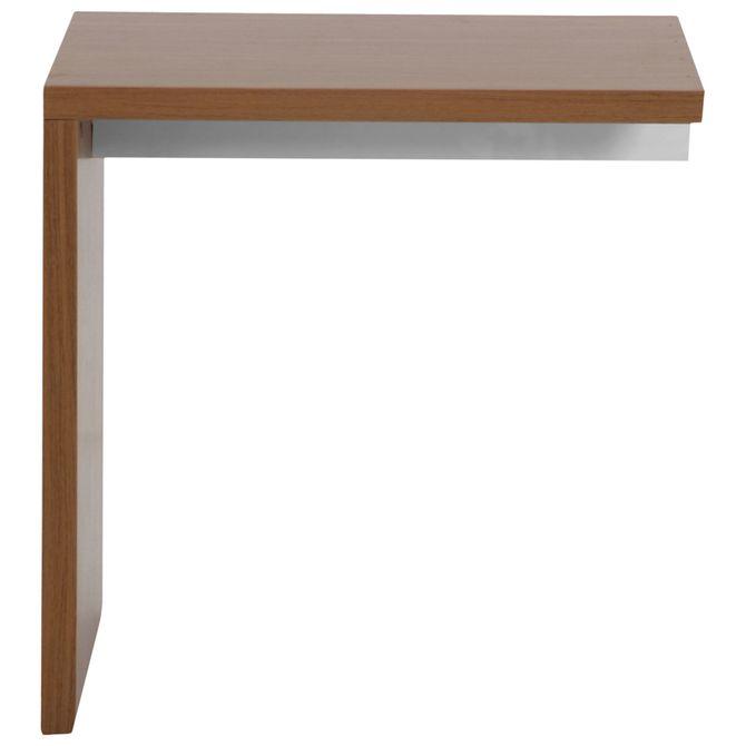 Escrivaninha-Complemento-Freijo-branco-Find